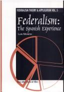 Cover of: Federalism