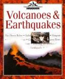 Cover of: Volcanoes & earthquakes