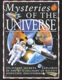 Cover of: Mysteries of the universe