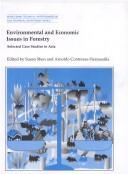 Cover of: Environmental and economic issues in forestry |