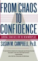 Cover of: From chaos to confidence