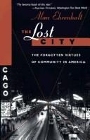 Cover of: The Lost City