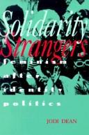 Cover of: Solidarity of strangers