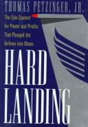 Cover of: Hard landing