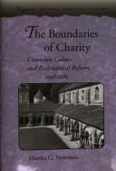 Cover of: The boundaries of charity