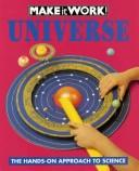 Cover of: Universe | Andrew Haslam
