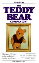 Cover of: The teddy bear companion | Dee Hockenberry