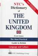 Cover of: NTC's dictionary of the United Kingdom