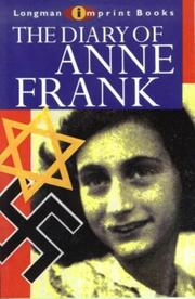 Cover of: Diary of Anne Frank (Imprint Books)