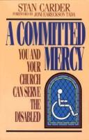Cover of: A committed mercy