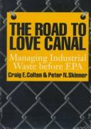 Cover of: The road to Love Canal