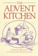 Cover of: The Advent kitchen