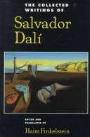 Cover of: Salvador Dali's art and writing, 1927-1942