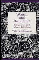 Cover of: Woman and the infinite
