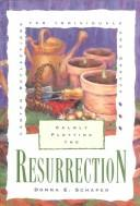 Cover of: Calmly plotting the resurrection