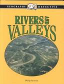Cover of: Rivers and valleys
