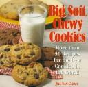 Big, soft, chewy cookies by Jill Van Cleave