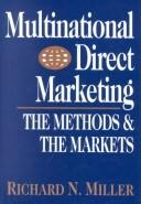 Cover of: Multinational direct marketing