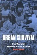 Cover of: Urban survival
