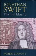 Cover of: Jonathan Swift