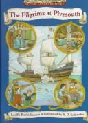 Cover of: The pilgrims at Plymouth