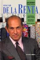 Cover of: Oscar de la Renta