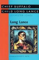 Cover of: Long Lance