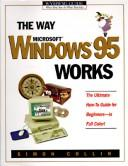 Cover of: The way Microsoft Windows 95 works
