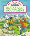 Cover of: Rocks and mountains