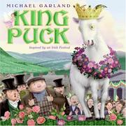 Cover of: King Puck | Michael Garland