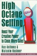 Cover of: High octane selling