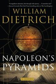 Cover of: Napoleon's Pyramids