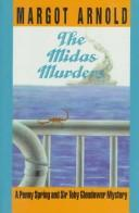 Cover of: The Midas murders