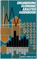 Cover of: Engineering economic analysis guidebook