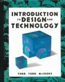 Cover of: Introduction to design & technology