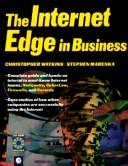 Cover of: The Internet edge in business