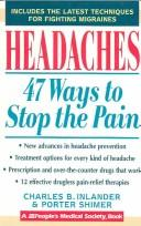 Cover of: Headaches | Charles B. Inlander