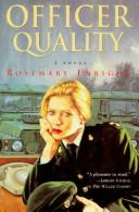 Cover of: Officer quality