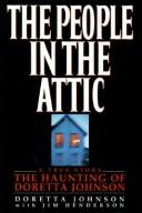 Cover of: The people in the attic