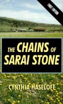 Cover of: The chains of Sarai Stone