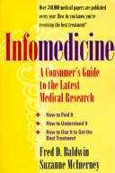 Cover of: Infomedicine
