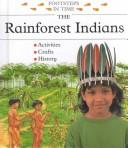 Cover of: The Rainforest Indians