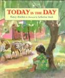 Cover of: Today is the day