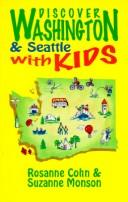 Cover of: Discover Washington & Seattle with kids