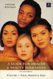 Cover of: Guide for Health and Beauty Therapists | Gaynor Winyard
