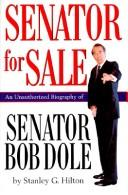 Cover of: Senator for Sale