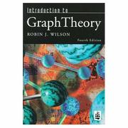 Cover of: Introduction to graph theory