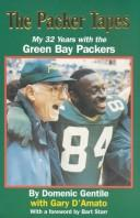 Cover of: The Packer tapes