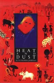 Cover of: Heat and Dust