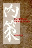 Cover of: Internal strategies